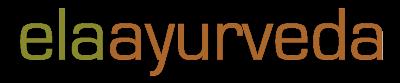 Logo Ela Ayurveda San Francisco Bay Area Ayurvedic Medicine Diet Yoga Mindfulness
